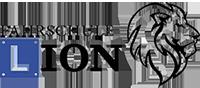 Fahrschule Lion Logo